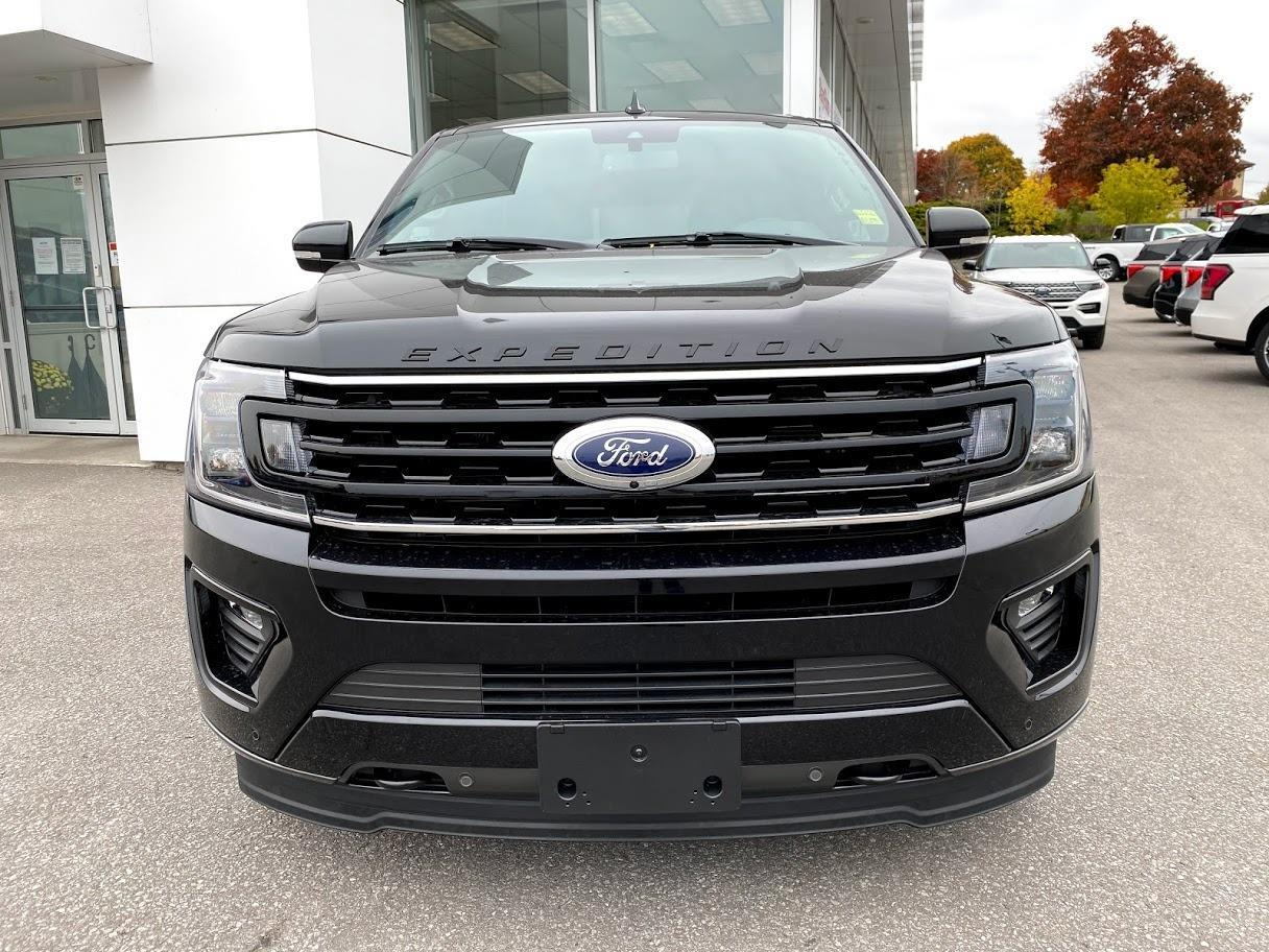 2020 Ford Expedition - 19193 Full Image 2