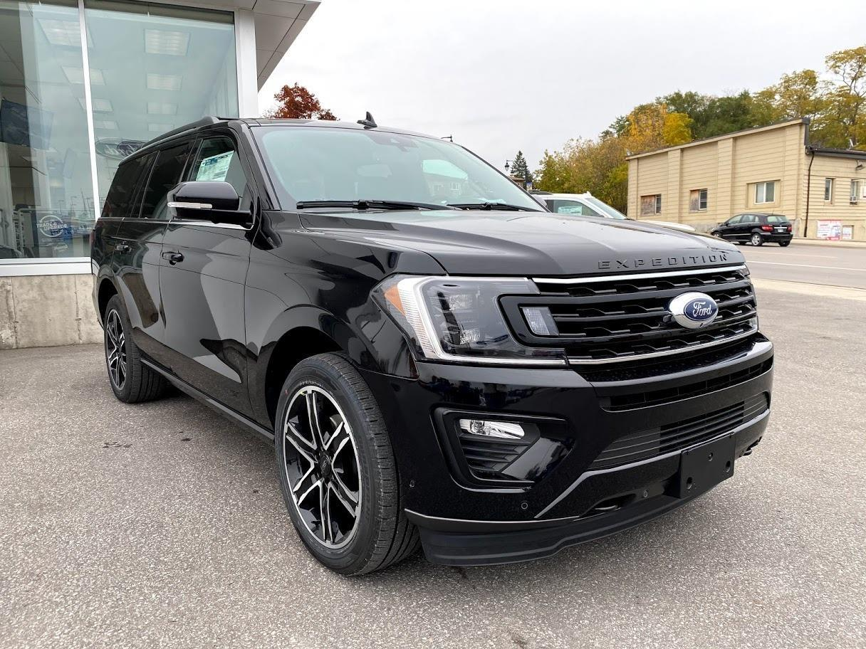 2020 Ford Expedition Limited - 19193 Mobile Image 2