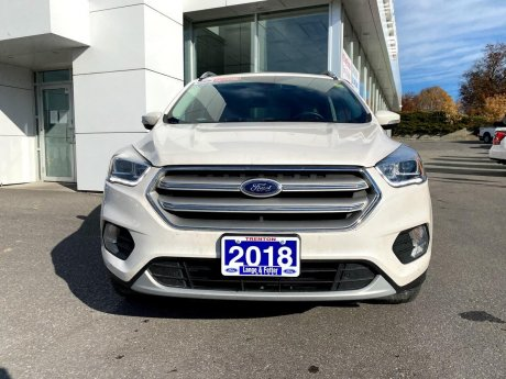 2018 Ford Escape - 19169A Image 2