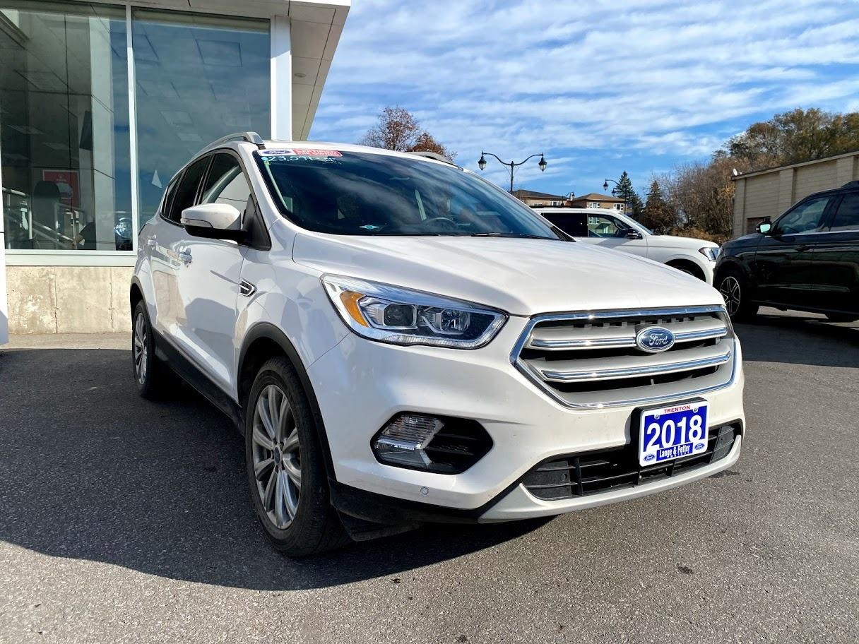 2018 Ford Escape - 19169A Full Image 3