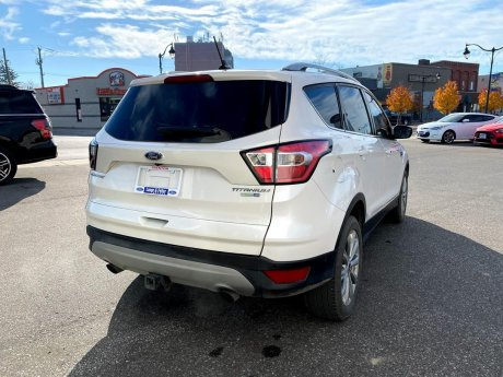 2018 Ford Escape - 19169A Image 5