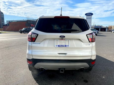 2018 Ford Escape - 19169A Image 6