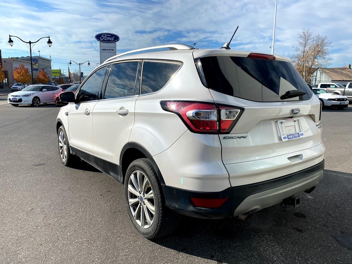 2018 Ford Escape Titanium - 19169A Mobile Image 6
