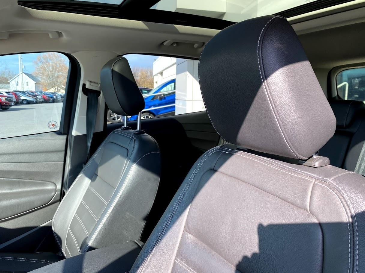 2018 Ford Escape Titanium - 19169A Mobile Image 9