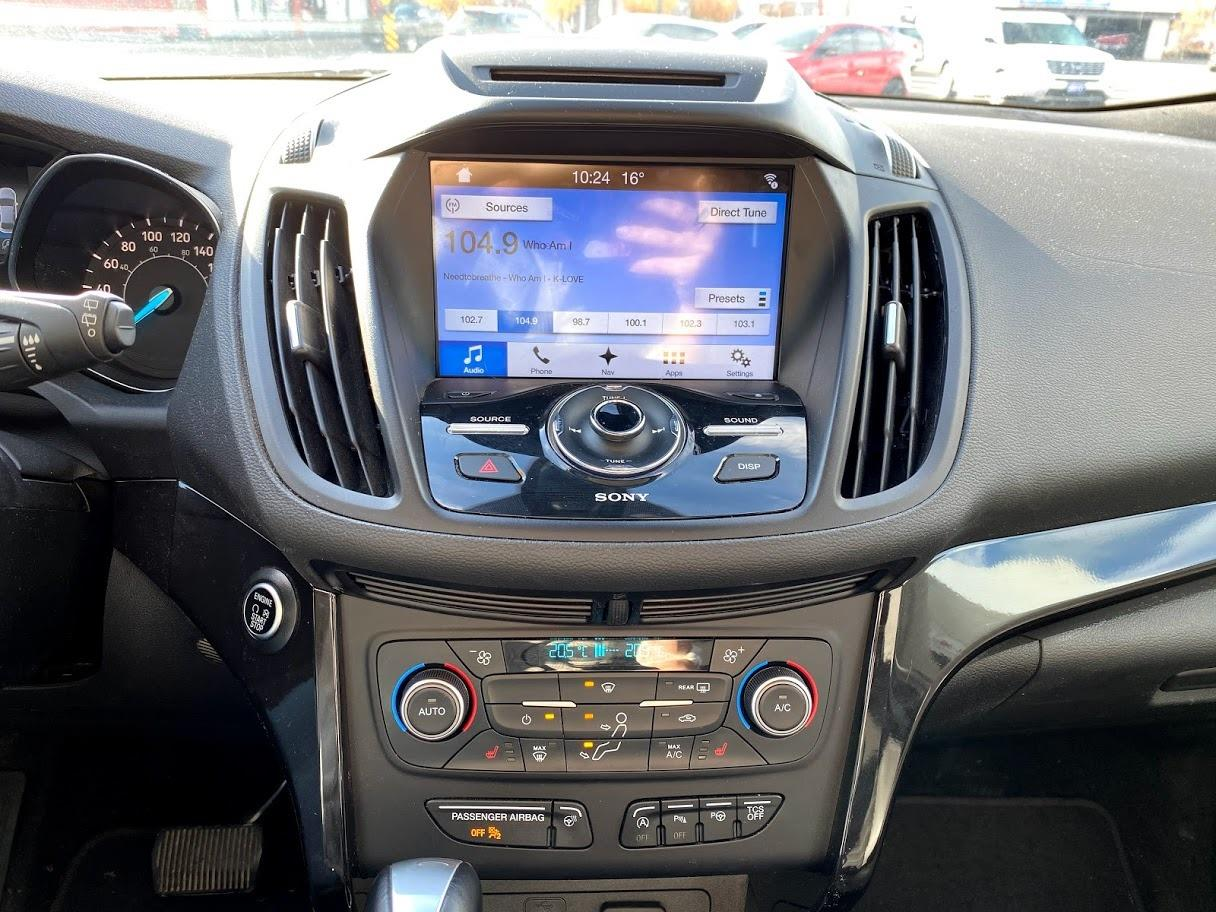 2018 Ford Escape Titanium - 19169A Mobile Image 15