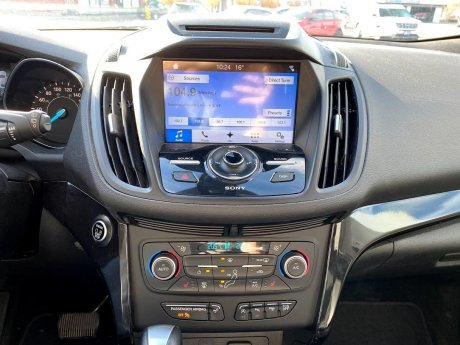 2018 Ford Escape - 19169A Image 16