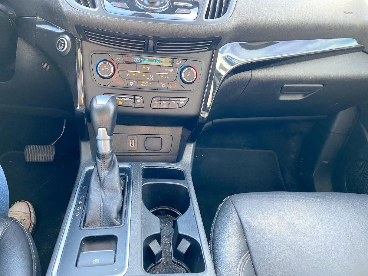 2018 Ford Escape Titanium - 19169A Mobile Image 18