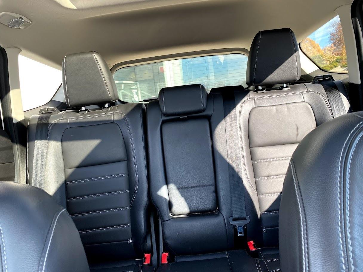 2018 Ford Escape Titanium - 19169A Mobile Image 24