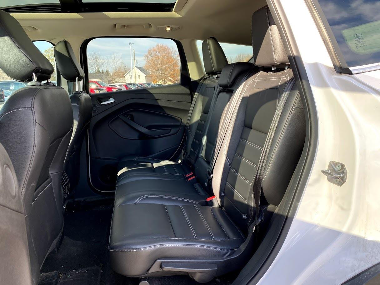 2018 Ford Escape Titanium - 19169A Mobile Image 25