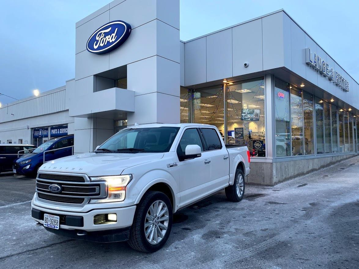 2019 Ford F-150 - 19132A Full Image 1