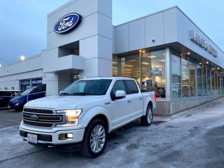 2019 Ford F-150 - 19132A Image 1