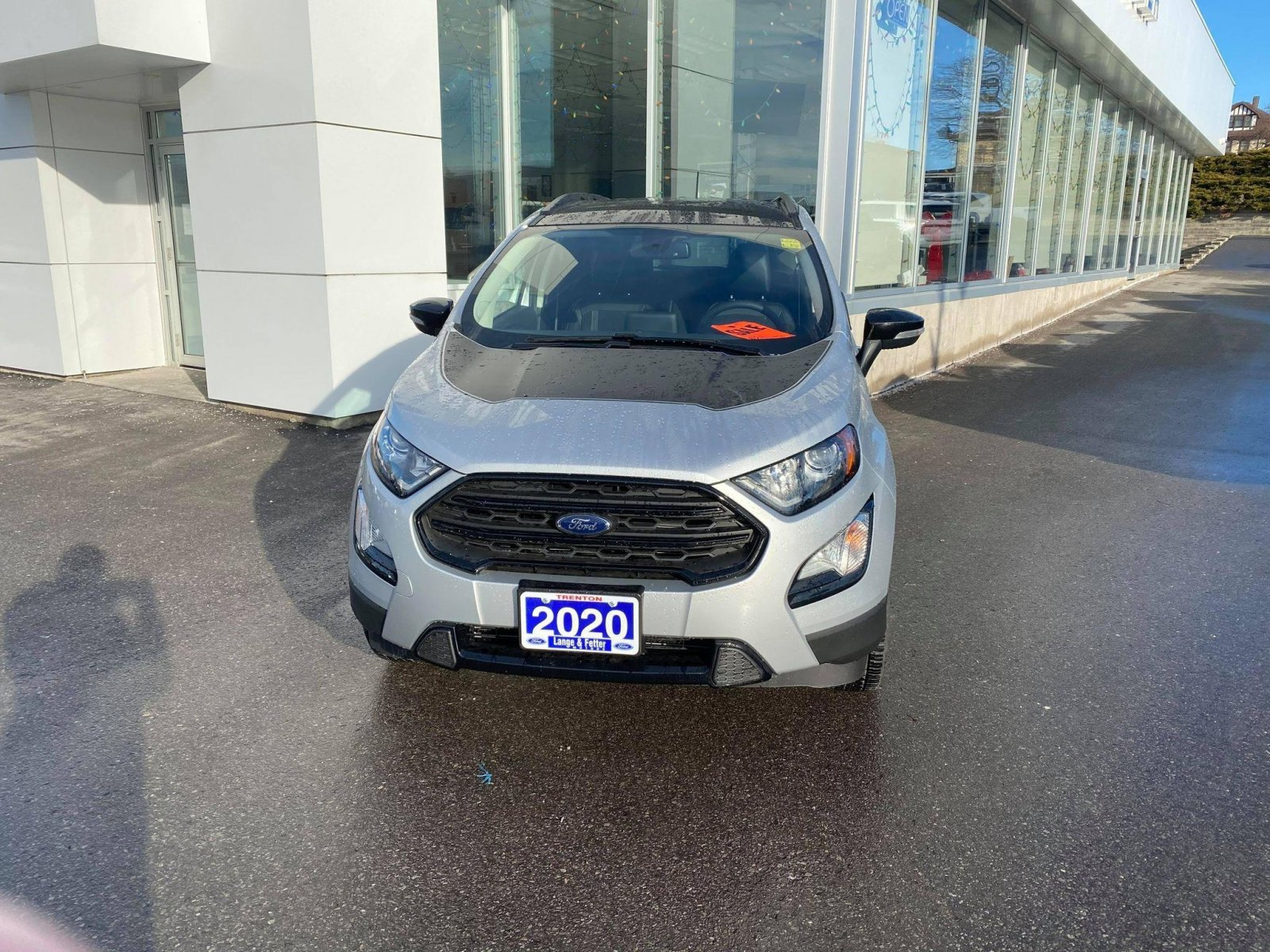 2020 Ford EcoSport SES - 19196 Mobile Image 1