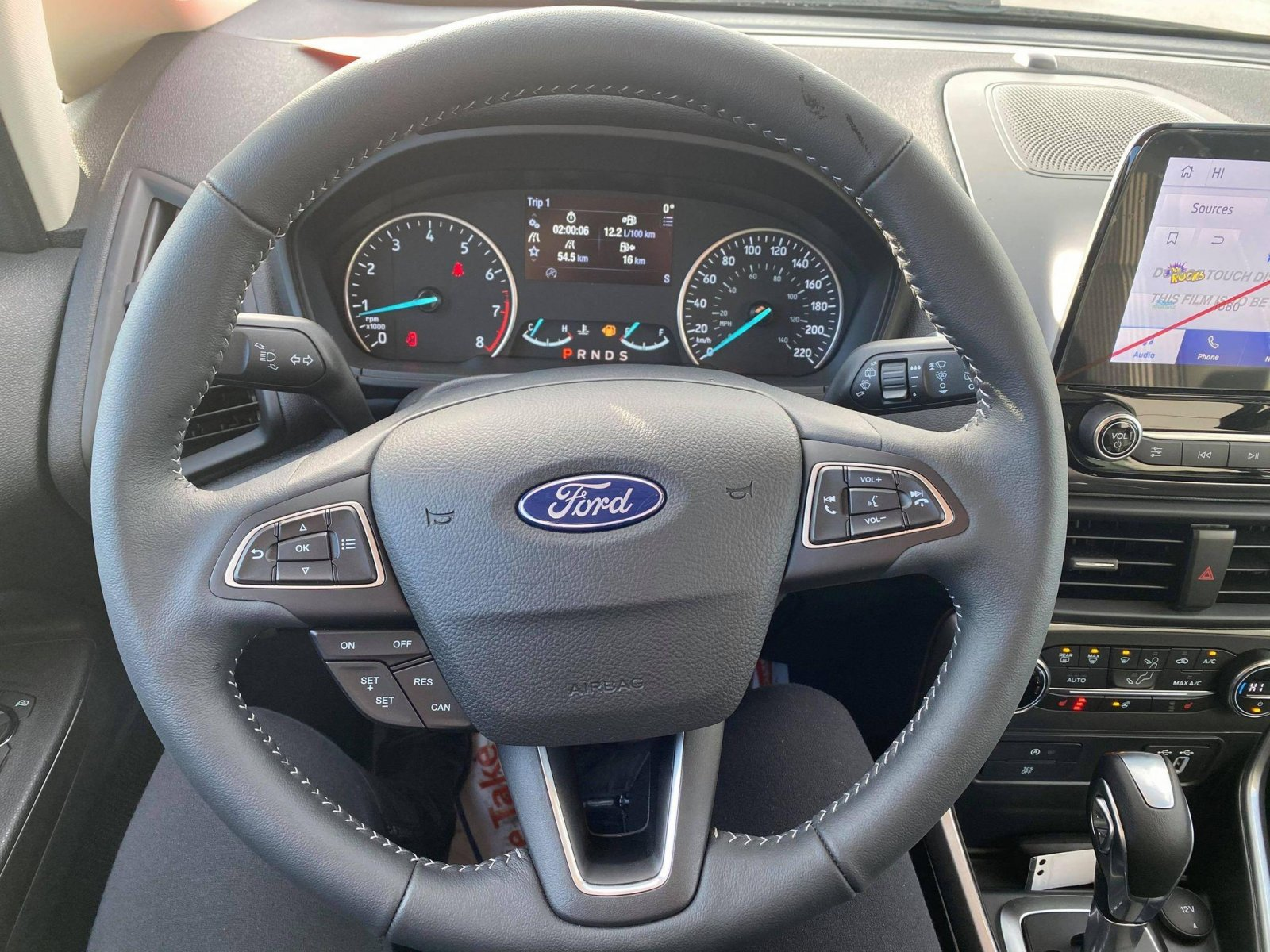2020 Ford EcoSport SES - 19196 Mobile Image 6