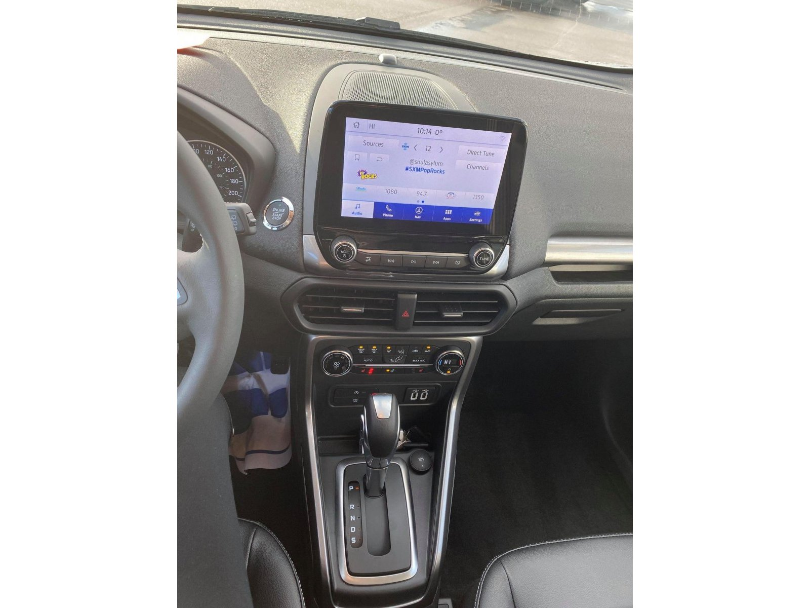 2020 Ford EcoSport SES - 19196 Mobile Image 8