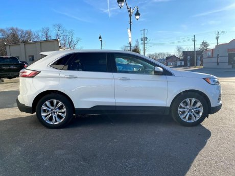 2020 Ford Edge - P19258 Image 4