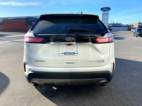 2020 Ford Edge - P19258 Image 6