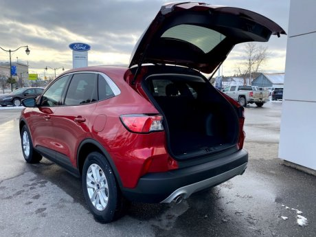 2021 Ford Escape - 19307 Image 26