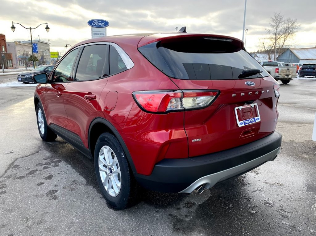 2021 Ford Escape - 19307 Full Image 7