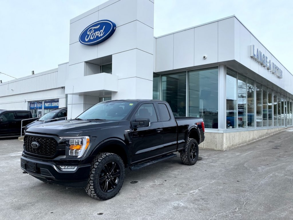 2021 Ford F-150 - 19305 Full Image 1