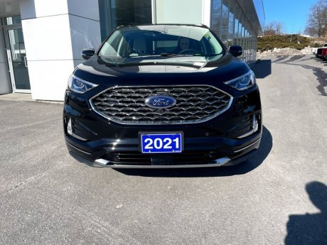 2021 Ford Edge - 19311 Image 2