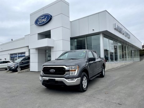 2021 Ford F-150 - 19427 Image 1