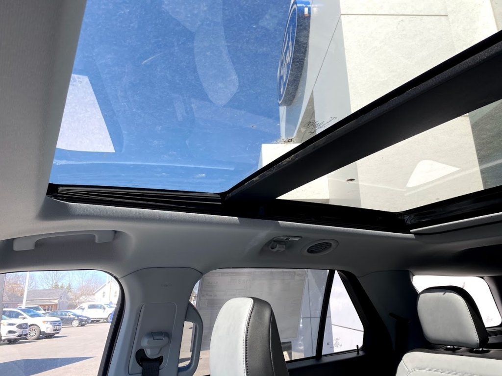 2021 Ford Explorer XLT - 19488 Mobile Image 18