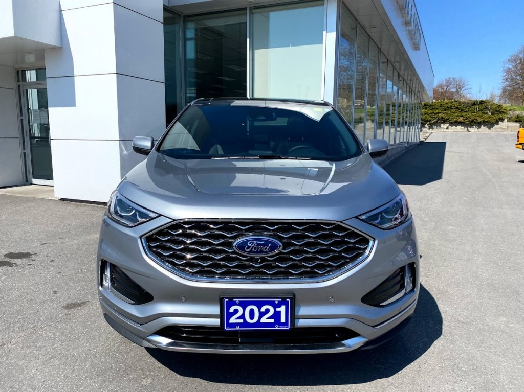 2021 Ford Edge - 19466 Full Image 2