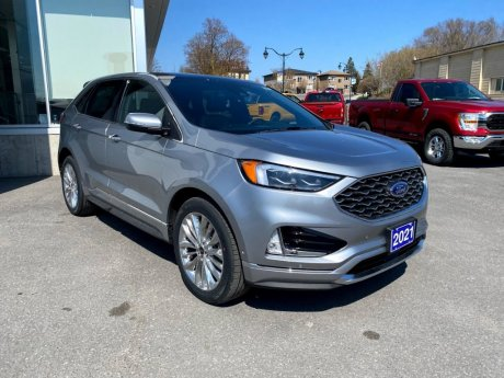 2021 Ford Edge - 19466 Image 3