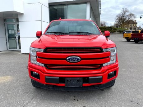 2018 Ford F-150 - 19459A Image 2