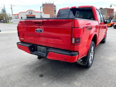 2018 Ford F-150 - 19459A Image 5